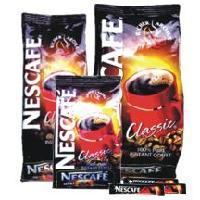 Nescafe Classic 2g,25g,50g,100g,250g