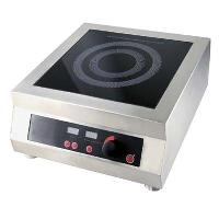 AP-86350B Commercial Induction Cooker (Rotary Knob Controlling)