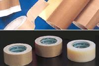 PTFE adhesive tape and fabric