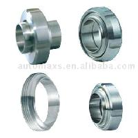 Sanitary Stainless Steel Joint