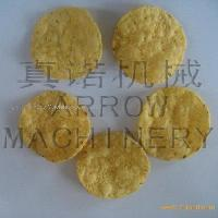 Tortilla chips process machine