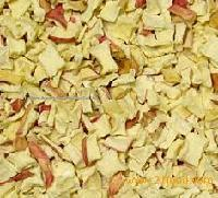 Dehydrated Apple Flakes 15x15x5mm