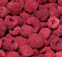 Freeze Dried Strawberry (Whole)