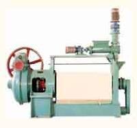 ZX-24 Oil Press