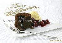 Halloren Dessert