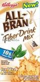 Kellogg's All-Bran Fiber Drink Mix Iced Tea
