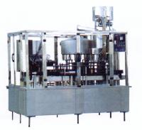 Small Bottle Washing Filling Capping Equipment Line