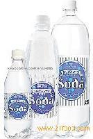 Pure Plain Soda Water
