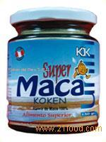 SUPER MACA KOKEN - BOTTLE