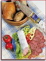 Prime salami