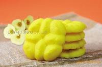Mango Cookies