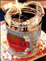 Exclusive brand tea