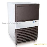 Ice maker, ice machine