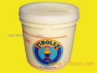 Institutional cheese-Milk Cream