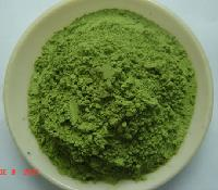Barley grass powder , extract