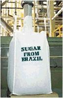 Sugar ( Icumsa 45 ) from brazil
