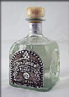 Tequila Don Abraham Silver 100% agave