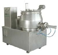 wet granulator