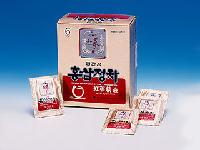 Korea Ginseng Extract Power Tea
