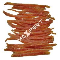 Dried Chicken Inner Fillet Stripe