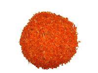 Carrot granules1