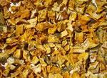 Pumpkin granules