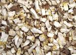 shiitake granules
