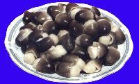 CANNED STRAW MUSHROOM (PEELED)