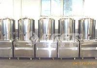 beer equipment-selling tank