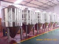 beer equipment-fermentation tank
