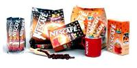 NESCAFE 3 in 1 coffee