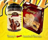 BONNY'S assorted biscuit & cookies