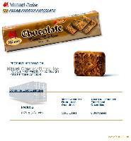 CREAM COOKIES CHOCOLATE