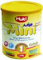 Mini Gold Infant Milk Formula