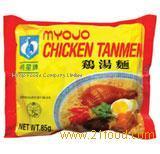 Myojo Chicken Tanmen