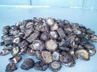 Air dried whole shiitake