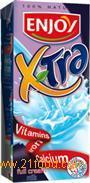 Xtra Full Cream