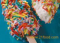 Sugar Strands