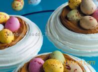 Mini Chocolate Eggs