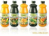 HOBURY FRUIT JUICE