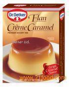 Cr¨¨me Caramel