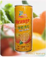 Orange Juice with Pulp SAC