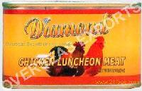 Diamond Chicken Luncheon Meat 198 G / 340 G