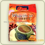 Owl 3 in 1 White Coffee Tarik