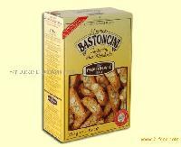 Almonds bastoncini