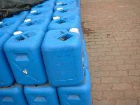 glacial acetic acid, Sodium Hexa Metaphosphate, CMC
