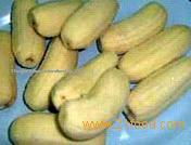 IQF banana whole