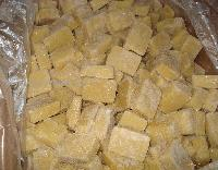 frozen garlic chunks