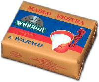 Extra butter 200g Warmia