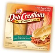 Oscar Mayer Deli Creations Sandwich Melts